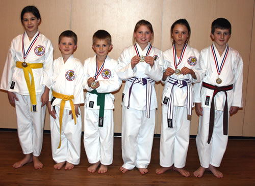ESKA championships 2013